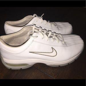 Women's Nike Air Golf Shoe Size 8.5